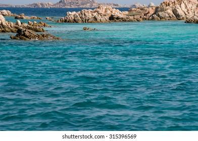 Le piscine, Sardinia, Italy