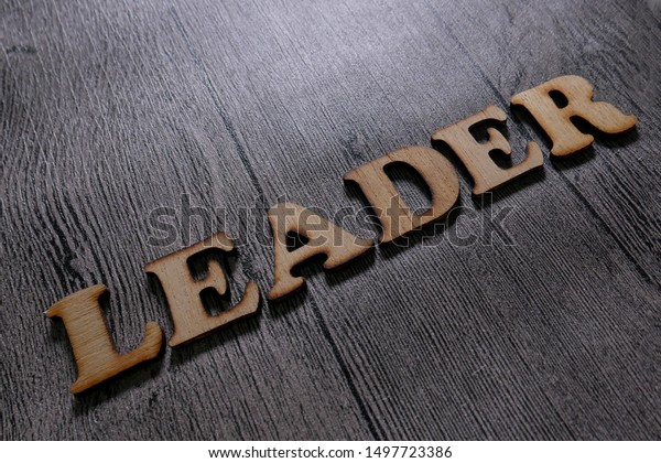 Leader Business Motivational Inspirational Finance Quotes Stock Photo Edit Now 1497723386