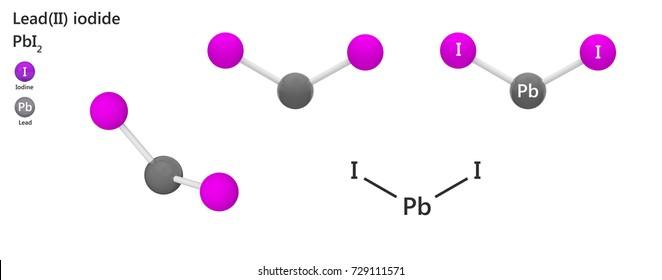 formula to get head iodide