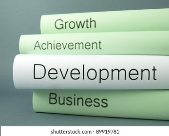 Learn to develop business