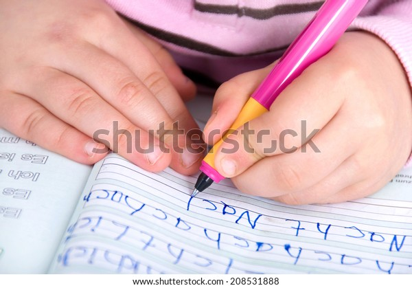 learn to Write