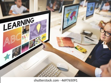 Learning Education Knowledge Connection Concept