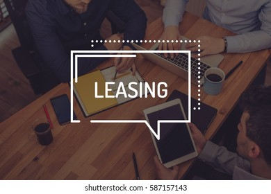 LEASING CONCEPT