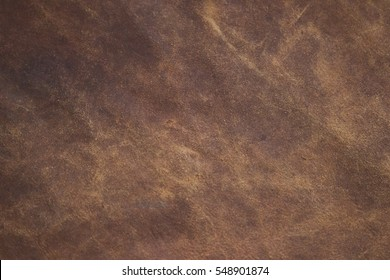 Leather background or leather background, leather texture.