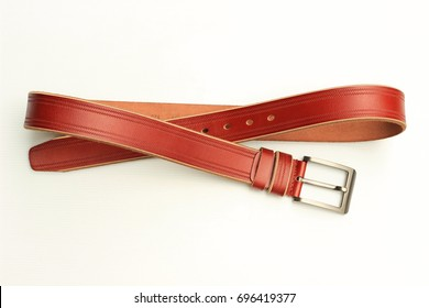 Leather belt for trousers every style.