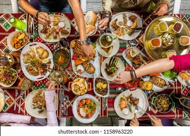 Lebanese food Restaurant