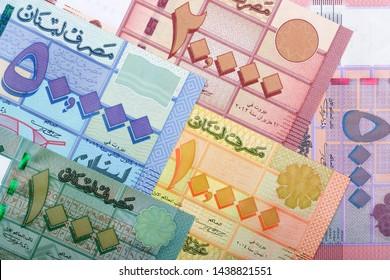 Lebanese Pound a business background