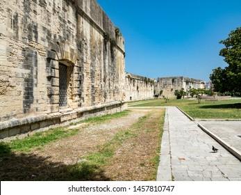 Lecce Castel, Lecce, Puglia, Southern Italy, Italy