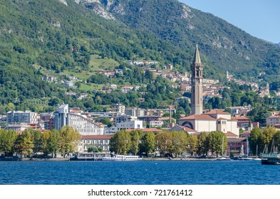 Lecco, Lombardy, Italy