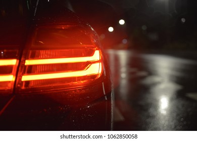 LED Car Backlight