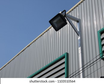 LED Flood light for indoor and outdoor are cost effective to run, and the low energy light emitting diode technology provides instant, high intensity lighting