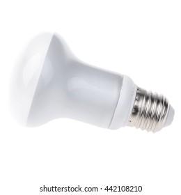 "LED lamp E27 ""fish eye"""