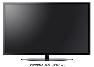 LED, LCD, Plasma, TV, Monitor