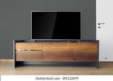 Tv Stand Stock s & Vectors