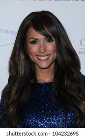 Leeann Tweeden at the 27th Anniversary Of Sports Spectacular, Century Plaza, Century City, CA 05-20-12