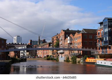 Leeds Cityscape, United Kingdom