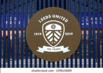 Leeds United Fc High Res Stock Images Shutterstock