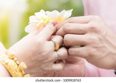 Leelavadee is in the hands of  lover
