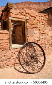Lees Ferry Historic Building - Glen Canyon National Recreation Area