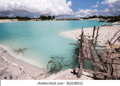 Left of Kaolin Main, Belitung Island, Indonesia 3