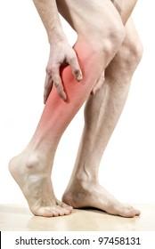 leg pain legs insulated