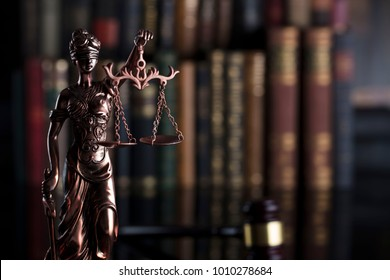 Legal advice concept.