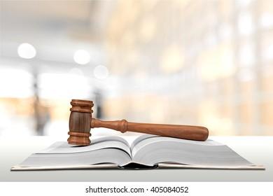 Legal System.