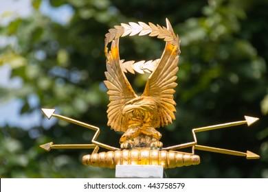 legion eagle
