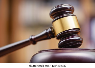 Legislation and law. Judge's gavel. Procedure for making laws. Сourt hearing. Judge's verdict. Symbol law. Constitutional court.