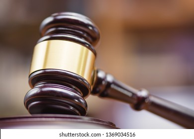 Legislation and law. Judge's gavel. Procedure for making laws. Сourt hearing. Judge's verdict. Symbol law. Constitutional court.