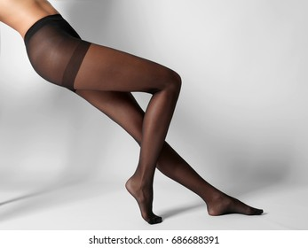 Women in tights galleries