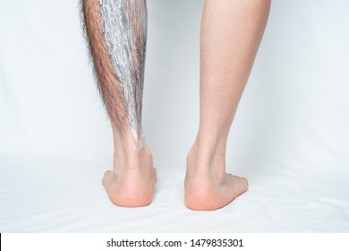 Hair Removal Cream Images Stock Photos Vectors Shutterstock