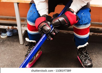 Bench Players Images Stock Photos Amp Vectors Shutterstock