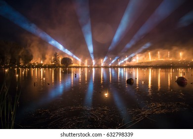 Leigo Lake Music festival 2016