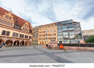 Leipzig Square Images Stock Photos Vectors Shutterstock