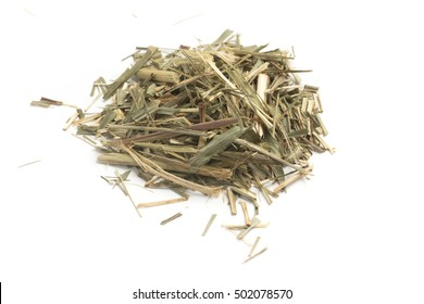 Lemon Grass. Cymbopogon citratus. Capim Limao, Santo. Dried Herb for Tea