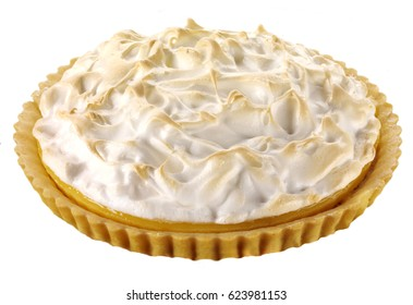 LEMON MERINGUE PIE CUT OUT