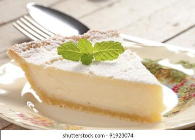 Lemon Pie. Unsharpened file
