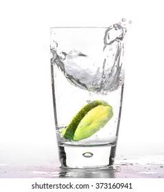 Lemon Watersplash