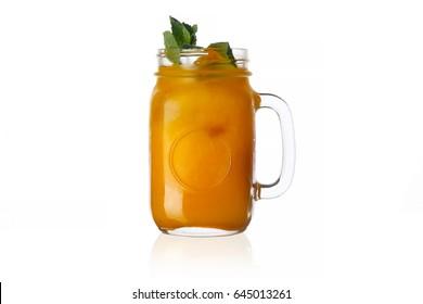 Lemonade Mango Passion Fruit
