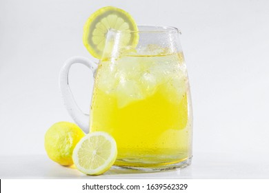 Lemonade tea lemon fresh teashop