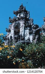 Lempuyangan Balinese Temple