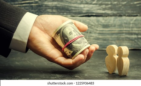 Lending a business. Consumer lending. Credits for education. Payment of pensions. Pension Fund. Social payments. Support the poor families. Government support. Investment in human resources