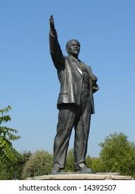 Lenin Budapest