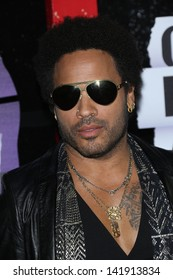 Lenny Kravitz at the 2013 CMT Music Awards, Bridgestone Arena, Nashville, TN 06-05-13