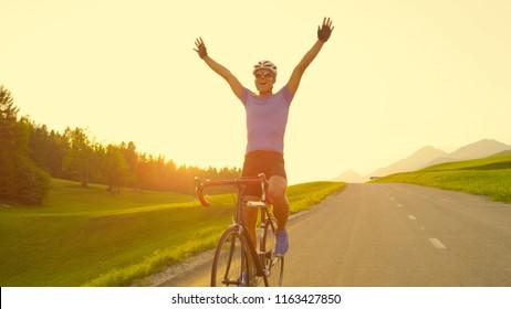 Bike Race Win Images, Stock Photos & Vectors | Shutterstock
