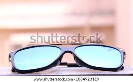 dc8c9e590779 The lenses of polarized sunglasses reduce glare reflected at some angles  off shiny non-metallic