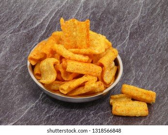 lentil chips, new product on market