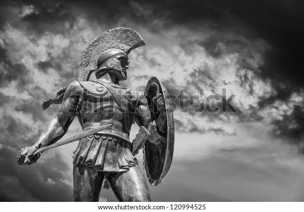 leonidas von sparta