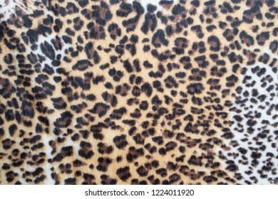 leopard pattern texture background